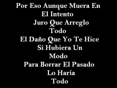 Luis Fonsi & Daddy Yankee Dame Una Oportunidad Letra