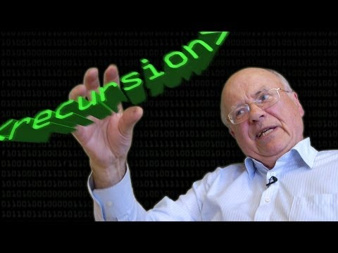 What on Earth is Recursion? - Computerphile