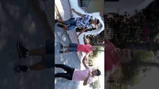 Kıbrıs'ta Çılgın Gençler