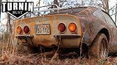 1972 Opel GT, Will It Run After 30 Years? | Turnin Rust