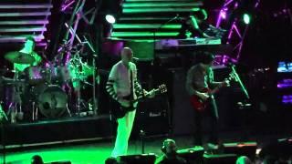 20-Smashing Pumpkins - Heavy Metal Machine (July 18th 2007) 1080i HD