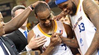 Highlights: MVP Elliot Williams leads Santa Cruz to NBA D-League title