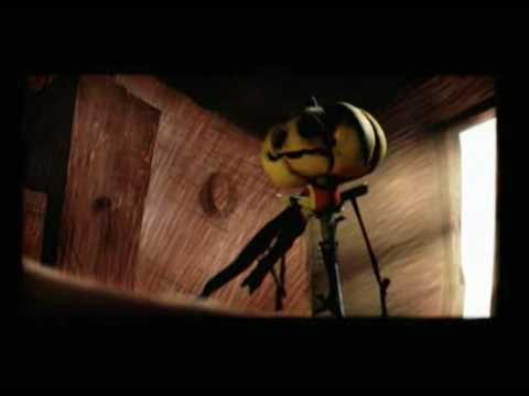 The Legend Of The Scarecrow On Vimeo.flv