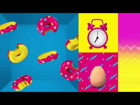 Cartoon Network Africa Good Morning Programming Block Promo And Continuity