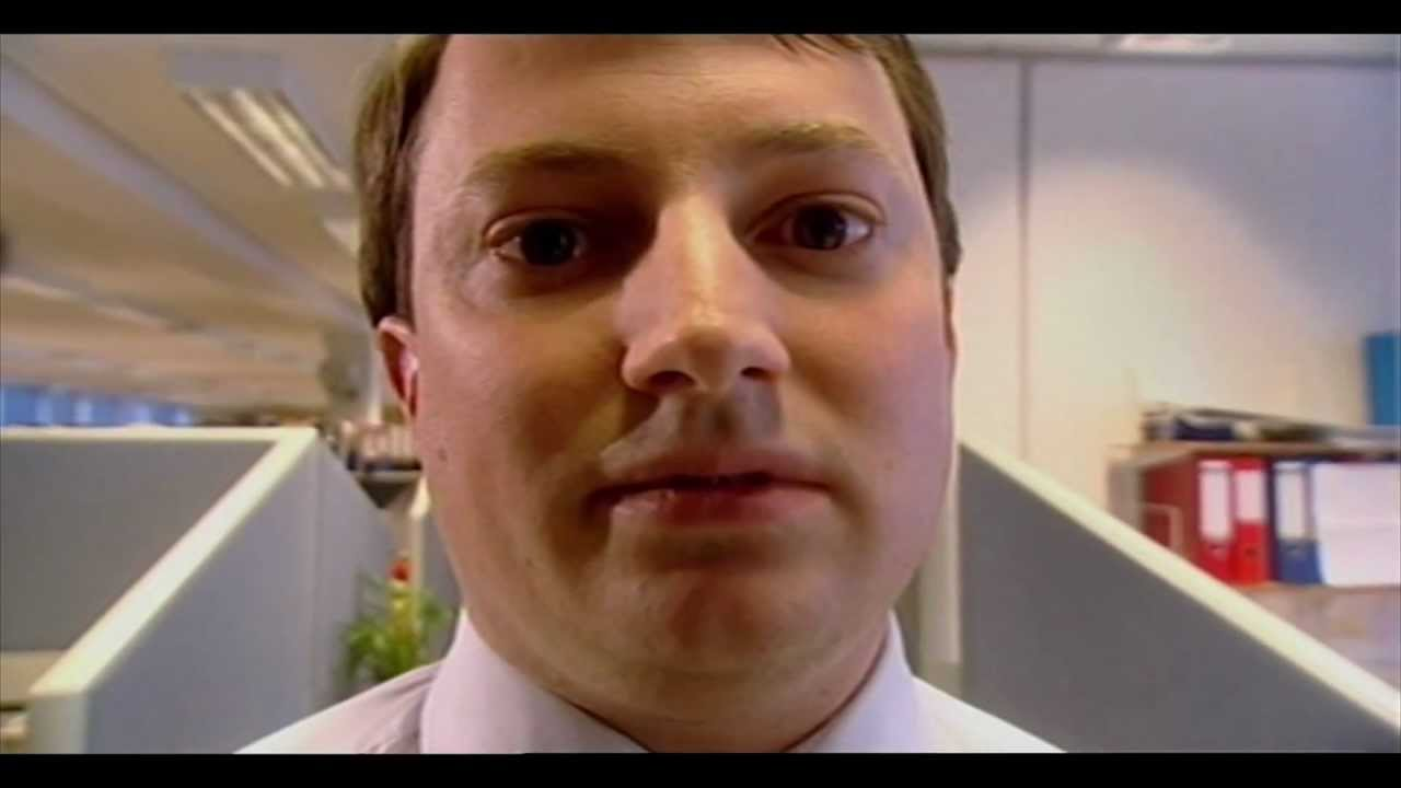 Mark turns gay for Sophie - Peep Show - YouTube