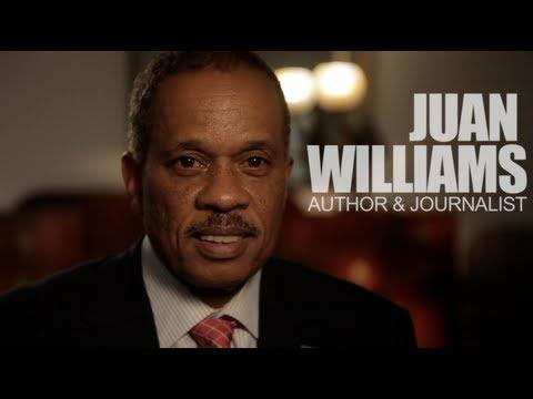 Juan Williams on Firing from NPR,