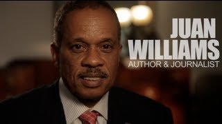 Juan Williams on Firing from NPR,