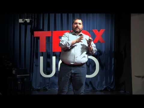 Data Science Can Solve Gerrymandering | Frank Evans | TEDxUCO