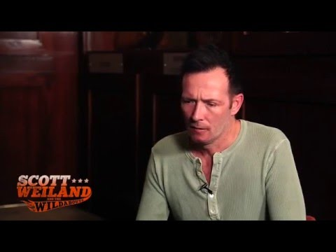 Scott Weiland - Nov. 14, 2015 (One of his last few interviews)