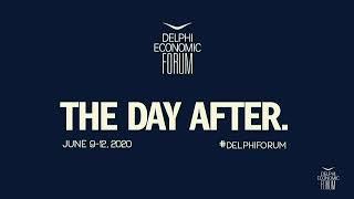Day 2 - Channel 2 - Delphi Economic Forum Online