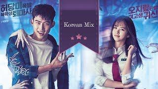 Korean Mix   Chinese   Love Triangle
