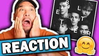 Why Don't We - 8 Letters [REACTION]