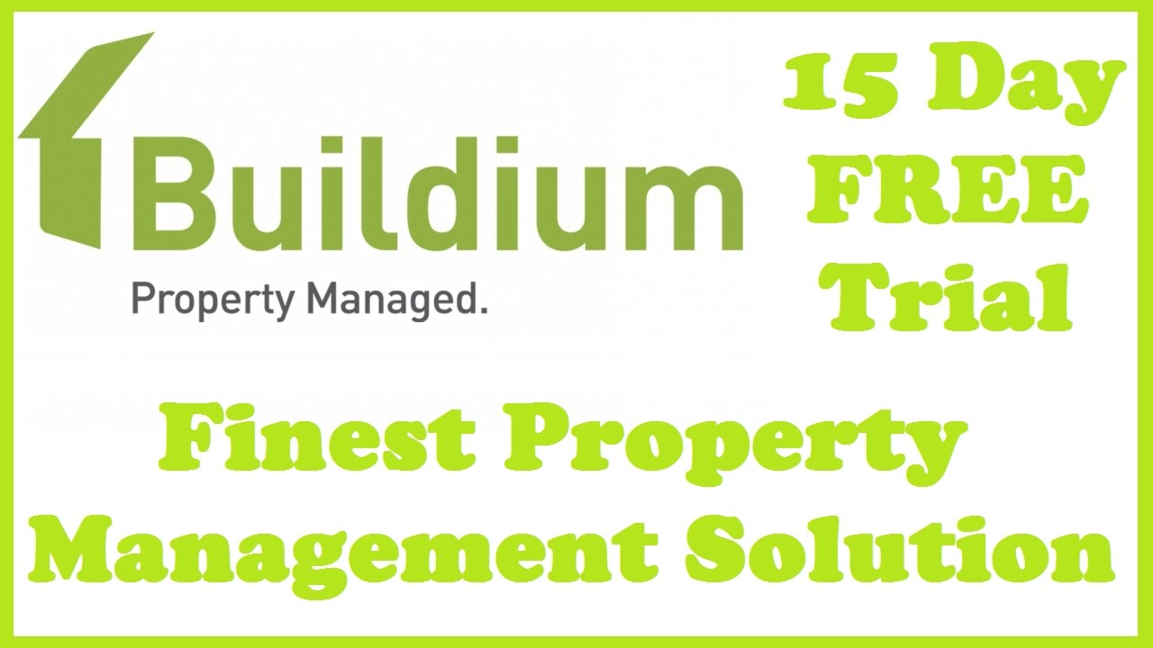 Buildium - Ultimate Property Management Solution