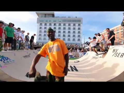 Masta Killa (Wu-Tang Clan) - What You See/Cali Sun