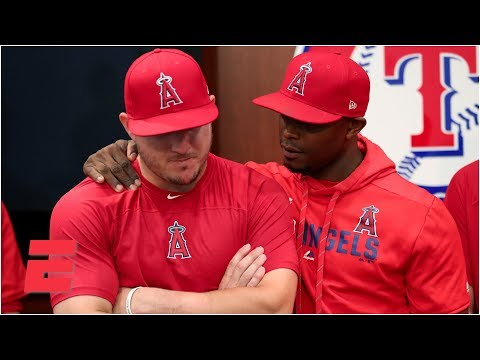 The Morning Rush with Travis Justice and Heather Burnside - Emotional Angels Beat The Rangers One Day After Tyler Skagg's Death