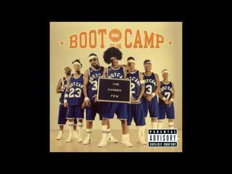 2002 - Boot Camp Clik  -'The Chosen Few'' FULL ALBUM