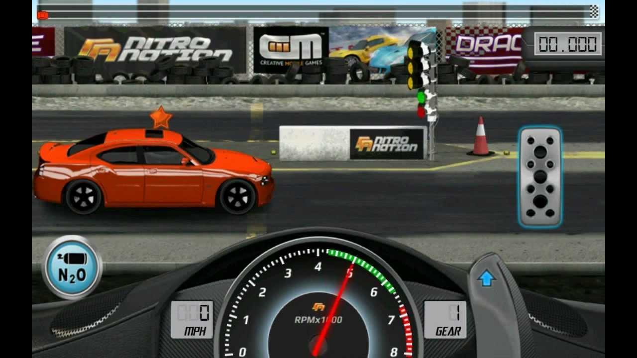 Car Racing G Games