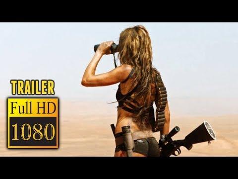 🎥 REVENGE (2017) | Full Movie Trailer In Full HD | 1080p