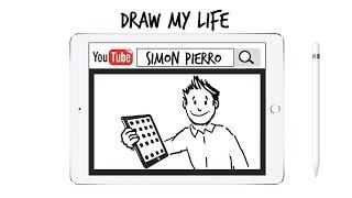 Draw My Life - Simon Pierro