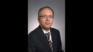 Sumeet Bhatia, MD - George W. Sorrells, Jr., MD Community Physician Award