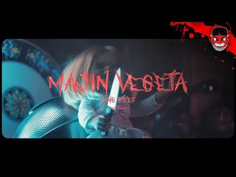 YUNG BEEF - MAJIN VEGETA (VIDEO OFICIAL)