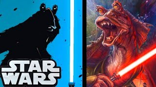 The Reason Jar Jar SNAPPED And Showed His REAL SELF!!(CANON) - Star Wars Comics Explained