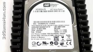 #1042 - Western Digital VelociRaptor 300GB Hard Drive