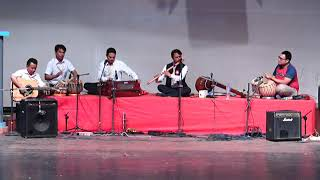 Classical Music Performance By Nepali Artists.