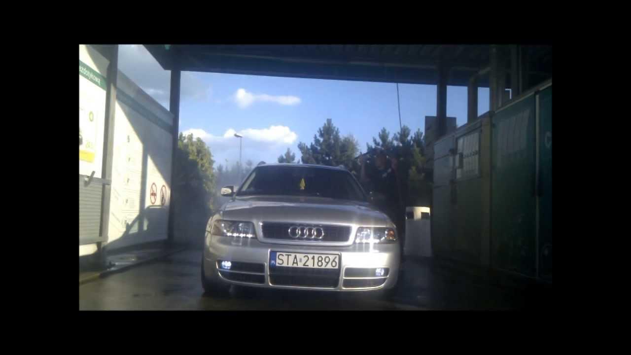 Audi A4 B5 S Line Youtube