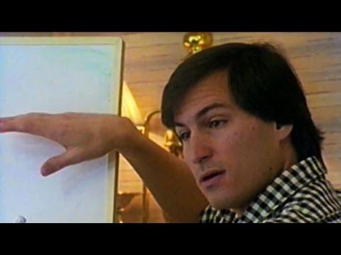 Steve Jobs documentary shows darker side of Apple cofounder