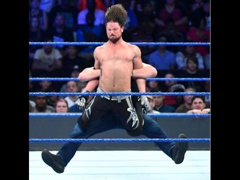 Download Dean Ambrose vs Aj Styles full WWE Championship match Backlash High Definition 2016 Youtube