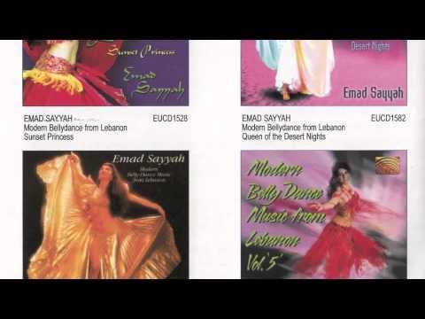 Download Emad Sayyah - Da Dou De (Original) - Belly dance - Danza del vientre - Bauchtanz - Danse de ventre -