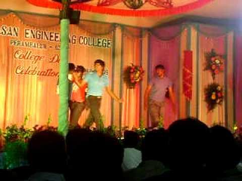 Famous Dance Group 39