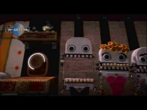 LBP Playthrough - The Wedding Reception (w/Kappukeki88)