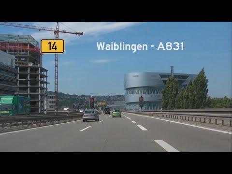 [D] B14 Stuttgart