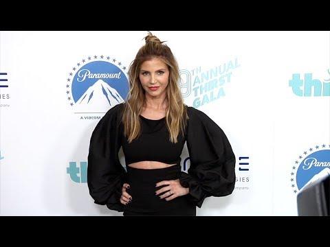 Charisma Carpenter 9th Annual Thirst Gala Event thumbnail