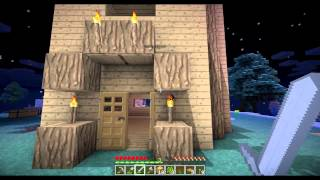 Download Minecraft Co-op #6 Floating Island 120+ Mp3 and Videos