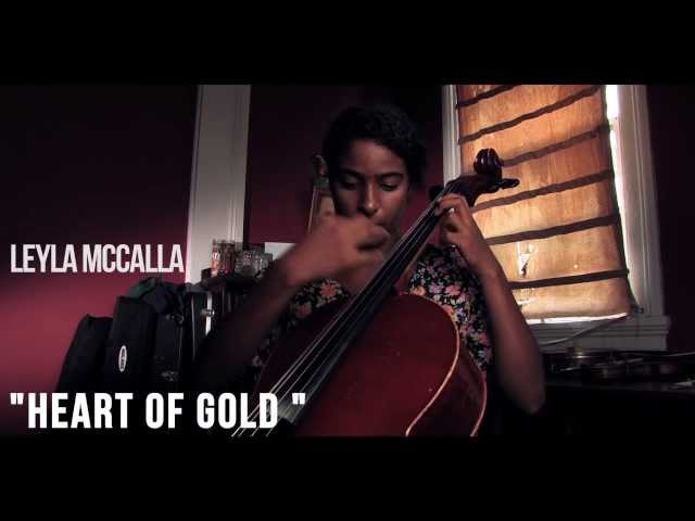 Leyla McCalla: Heart of Gold