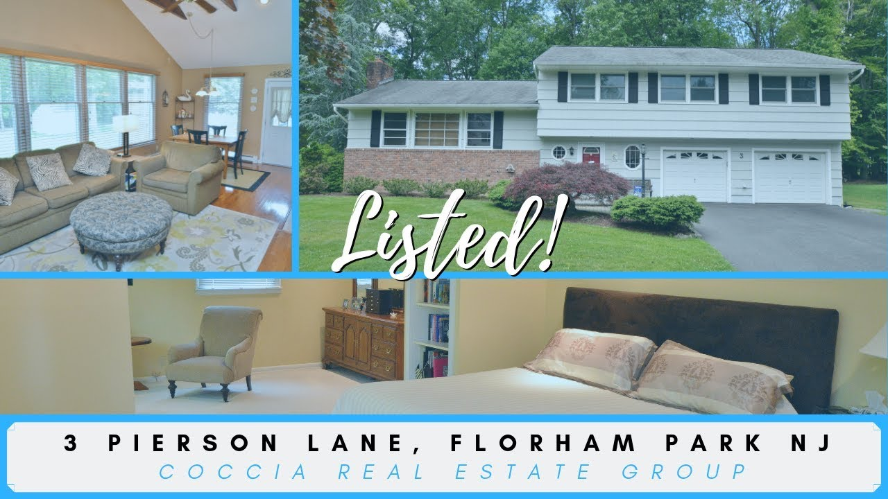 3 Pierson Lane | Homes for Sale Florham Park, NJ