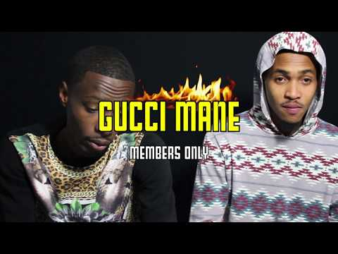 GUCCI MANE - MEMBERS ONLY (OFFICIAL MUSIC...