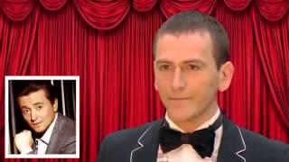 Олег Есенин Необычайный пародист