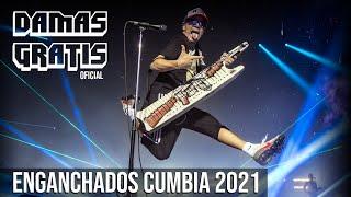 Damas Gratis Oficial - Enganchados Cumbia 2021