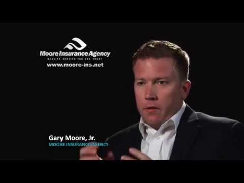 Moore Insurance Agency Manages Your Insurance Risks
