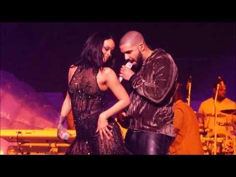 Rihanna feat Drake - WORK FORRÓ REMIX