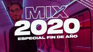 • MIX FIESTAS 2020 • ????ENGANCHADO ESPECIAL FIN DE AÑO | DICIEMBRE 2020???? - DJ GALEX