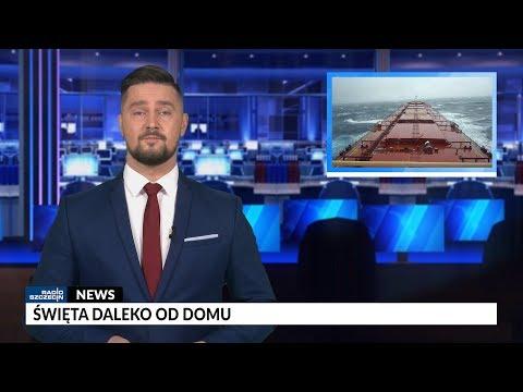 Radio Szczecin News - 24.12.2017