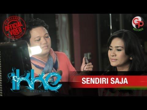 Ikke Nurjanah - Sendiri Saja (Teaser)
