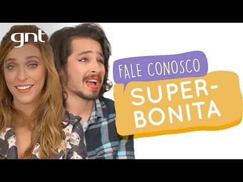 Fale Conosco: Superbonita #29   Júlia Rabello