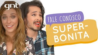Superbonita   #28   Fale Conosco   Júlia Rabello