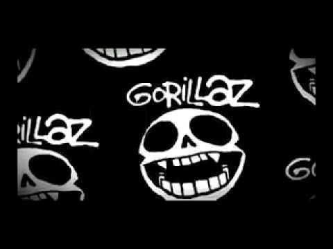 Gorillaz - Tomorrow Comes Today(Karaoke version by  Kir Nightly)
